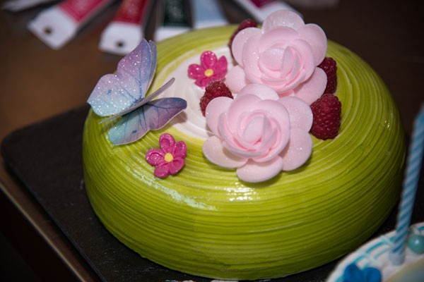decori alimentari per cake design
