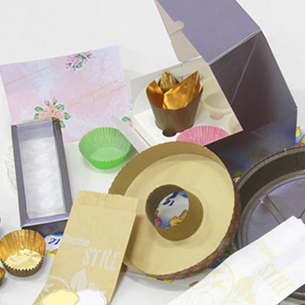 carte e accessori per pasticcerie