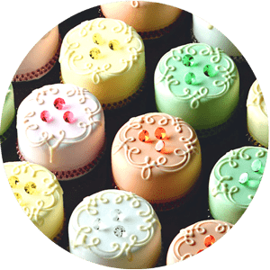 cake design decorazioni