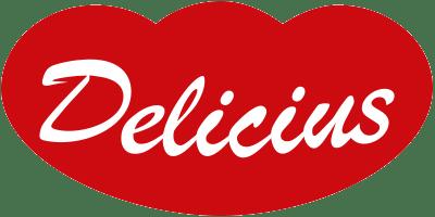 logo delicius