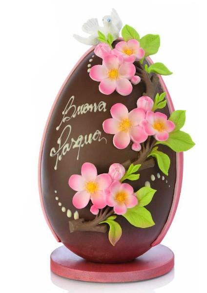 Decorazioni per uova di Pasqua