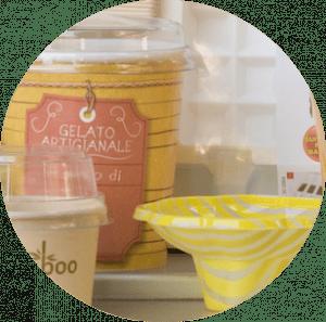 prodotti articoli e accessori per la gelateria