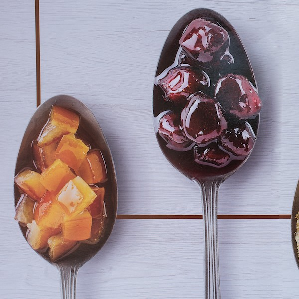 prodotti senza glutine per decorazioni torte di pasticceria e gelateria